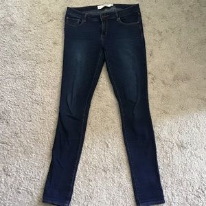 Abercrombie & Finch a Jeans